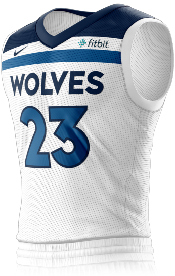 Wolves-uniforms